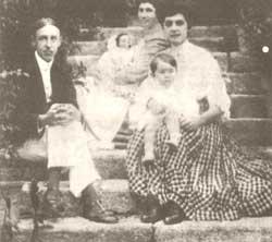 familia de Matilde Padros