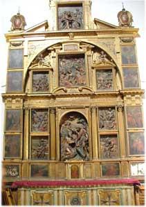 Iglesia Anunciacion Sevilla En Imagenes Historia Y Arte De La