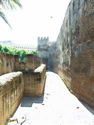 barbacana Sevilla