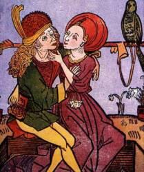 Curiosidades de la Edad Media (muy interesante) Puta_robando